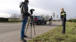 Reconstructievideo: Wie gooide die fles waardoor wielrenner Luuk (22) in een rolstoel belandde