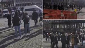 Rellen in Luik: plunderingen van winkels en ander geweld