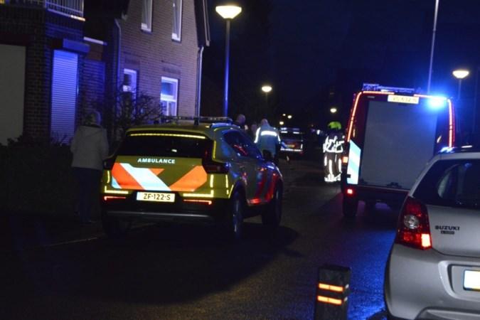 Explosie in schuur bij woning in Roermond: een gewonde