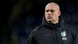 Hofland haalt uit naar Fortuna Sittard 'ben helemaal klaar met club'
