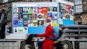 'VVD blijft populairste partij bij ondernemers'