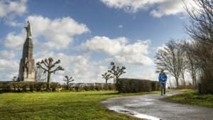 Pelgrimsroutes door Zuid-Limburg zijn een voltreffer: 'Veel mensen gaan nadenken over hun toekomst'