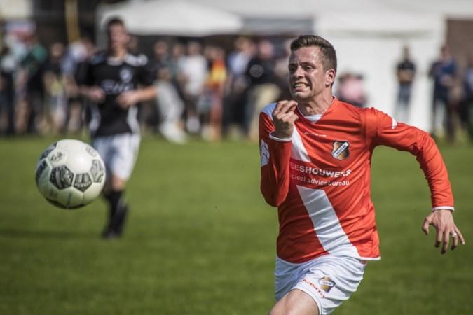 Koen Stoop volgt Marcel Jansen als assistent-trainer op bij Veritas: 'Ik ken de club door en door'