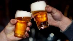 Horeca verkocht afgelopen twaalf maanden 70 procent minder bier
