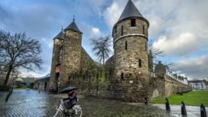 Tbs verlengd voor dader Helpoortdrama Maastricht