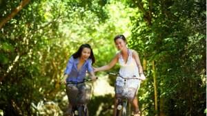 Vernieuwde fietskaart Noord- en Midden-Limburg