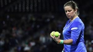 Clijsters laat Amerikaanse toernooien links liggen: 'Ik ben nog niet klaar om te stoppen'