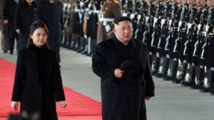 Noord-Korea waarschuwt Biden: provoceer ons niet