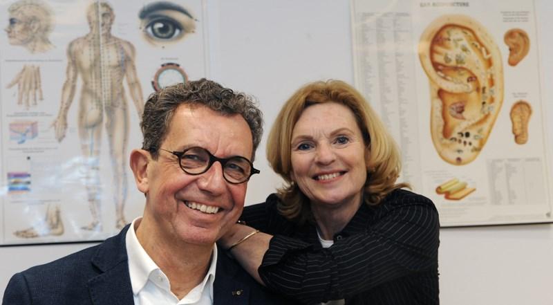 John en Marie-Sophie stoppen na ruim veertig jaar in de zorg van Panningen: 'We zijn altijd betrokken, eerlijk en enthousiast geweest`