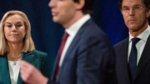 Laatste peilingen: VVD ondanks fors verlies ruim aan kop, race om tweede plek