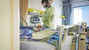 Aantal coronapatiënten in ziekenhuizen stijgt verder naar 2037