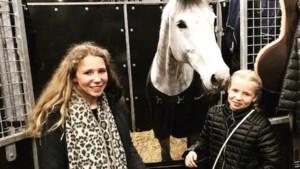 Familie Bocken duimt voor 'dochter' Dana Blue na blessure waardoor ze de Spelen mist