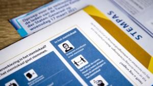 Onbekend aantal kiezers in Kerkrade kreeg geen stempas
