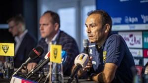 VVV presenteert Jos Luhukay: 'In Venlo vroegen de fans: wanneer kom je thuis?'