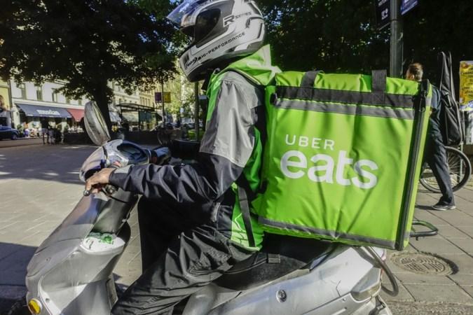 Maaltijdbezorger Uber Eats breidt uit naar Venlo