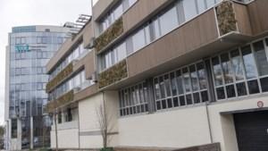Metamorfose omgeving kantoor Waterschap Limburg in Roermond nadert voltooiing