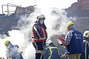 Dramaserie over vuurwerkramp in Enschede in de maak