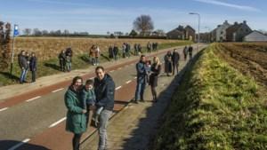 Bestaand huis niet haalbaar, dus ontwikkelen jongeren uit Mechelen zelf een nieuw woonwijkje in het eigen dorp