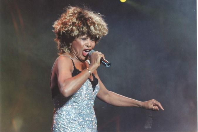Nieuwe documentaire als 'laatste kunstje' van Tina Turner?