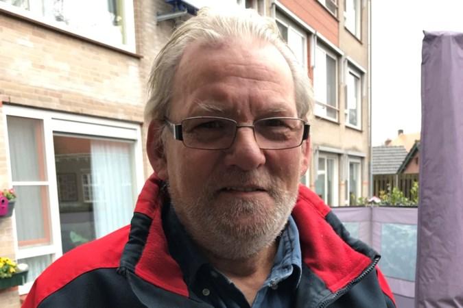 Ton van der Sterren uit America: 'Ook wil ik dat Nederland uit de Europese Unie gaat en dat de grenzen niet onbeperkt open blijven'