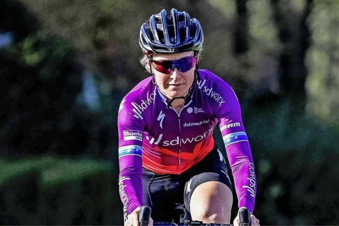 Amy Pieters wint Nokere Koerse, Kylie Waterreus 26ste in semi-klassieker