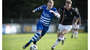 Sportclub'25 strikt Thom Vluggen, Maikel Schuffelen en voormalig jeugdspeler Roda en MVV