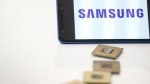 Samsung overweegt uitstel nieuw model smartphone door tekort aan chips