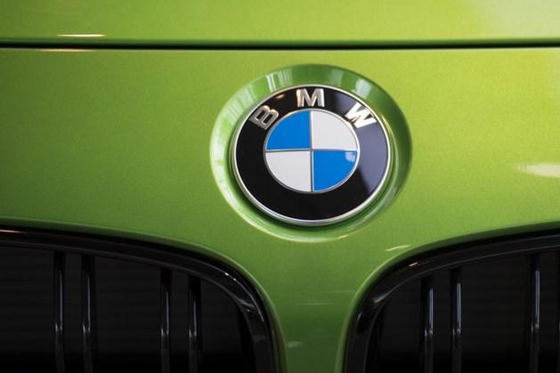 BMW-groep: verkoop moet in 2030 voor de helft uit elektrische auto's bestaan