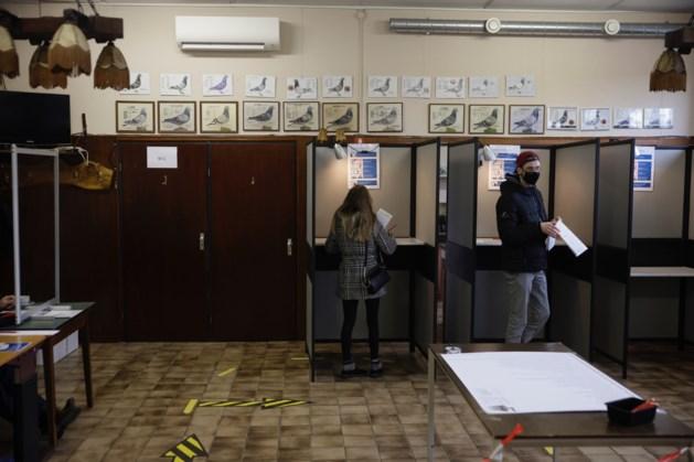 Volg hier live de Tweede Kamerverkiezingen in Limburg