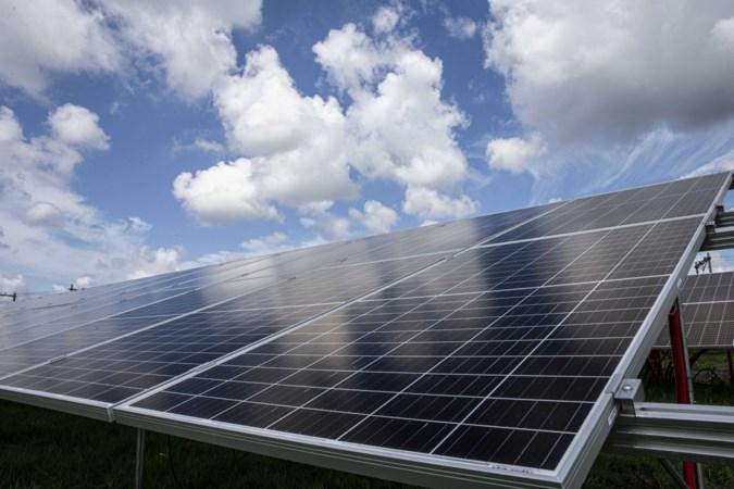 Bezwaren uit Catsop over zonnepark lijken minder succesvol dan het protest van Genhout