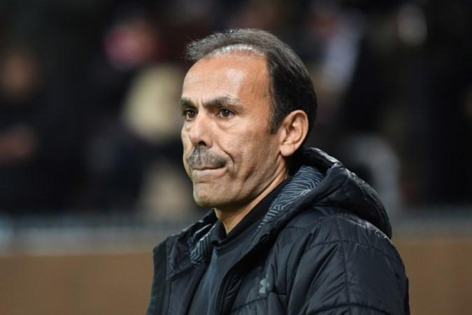 Volgens Valckx past een dominante hoofdtrainer als Luhukay bij VVV