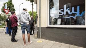 Nog dertien kandidaten voor vergunningen om coffeeshop in Roermond uit te baten