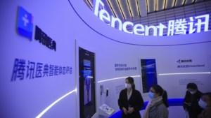 Na Alibaba lijkt nu Tencent mikpunt van Chinese overheid