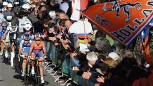 Ook Limburg meldt zich voor 'Super WK wielrennen'