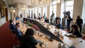 Jorritsma (VVD) en Ollongren (D66) gaan aan de slag als verkenners
