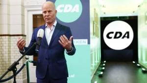 Limburgse CDA'er Raymond Knops grote winnaar op Saba