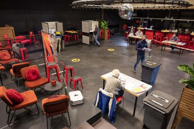 Dit valt in Limburg op bij de verkiezingsuitslagen
