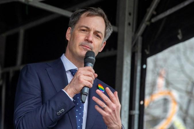 Premier België: Nederland kiest voor verbindend leiderschap