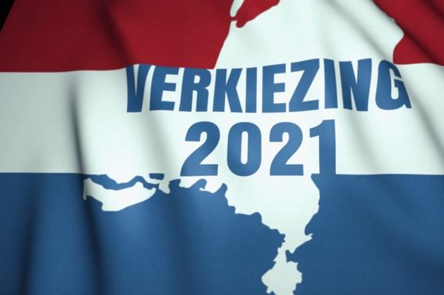 PVV van de troon gestoten in Wilders' thuisstad Venlo