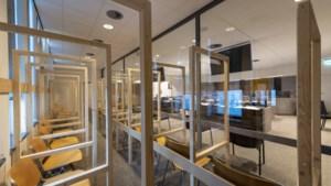 Nog nooit stonden zoveel verdachten tegelijk voor rechter in Limburg; zo verloopt Bandidos-proces in coronatijd