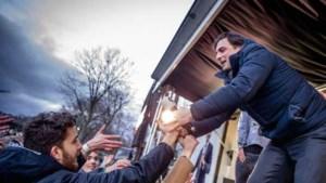 Baudet wil als grootste winnaar initiatief nemen in formatie