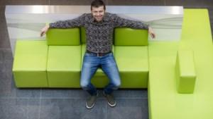 GroenLinks-kandidaat Geert Gabriëls uit Weert flink teleurgesteld over uitslag verkiezingen