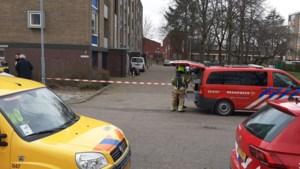 'Enorme stank' leidt hulpdiensten naar garagebox in Venlo
