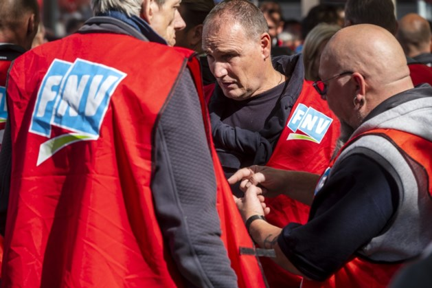 Verkiezingen: FNV-voorman ziet kansen, maar De Unie 'danst niet op de tafels'