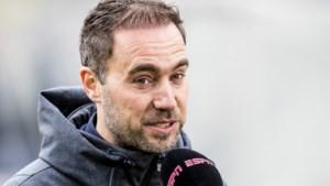 Fortuna Sittard-trainer Sjors Ultee verlengt zijn contract