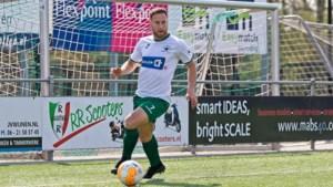 Roy Janssen stapt na tien jaar Groene Ster over naar Schaesberg