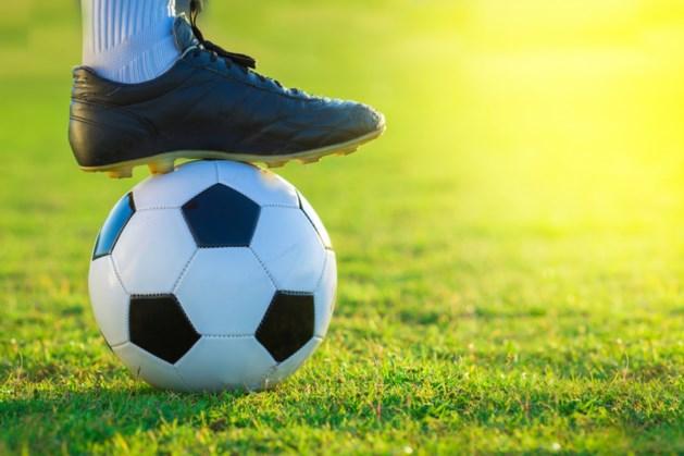 Marokkaanse jeugdinternational Tom Hajjaji verlaat Sporting Heerlen