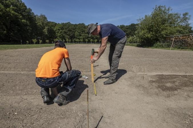 Raad van Beekdaelen wil snel groen licht voor zorgboerderij van Geleense therapeut René van Leeuwen in Schinveld