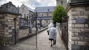 Vertrekkende pastoor in Klimmen lag al jaren in de clinch met parochianen
