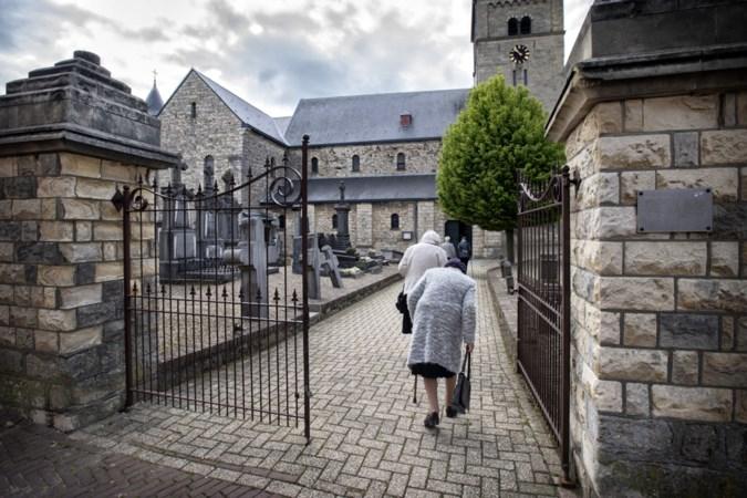 Pastoor van 'beeldenstorm' Klimmen lag al jaren in de clinch met parochianen